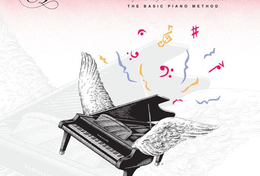 Piano Adventures: Lesson Book Level 1