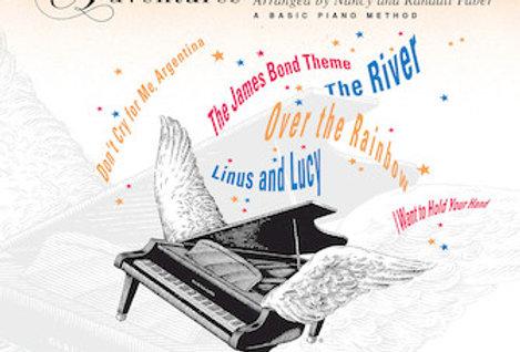 Piano Adventures: Popular Repertoire Book Level 2B