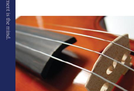 Violin Orchestral Excerpts