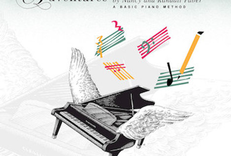 Piano Adventures: Theory Book Level 5