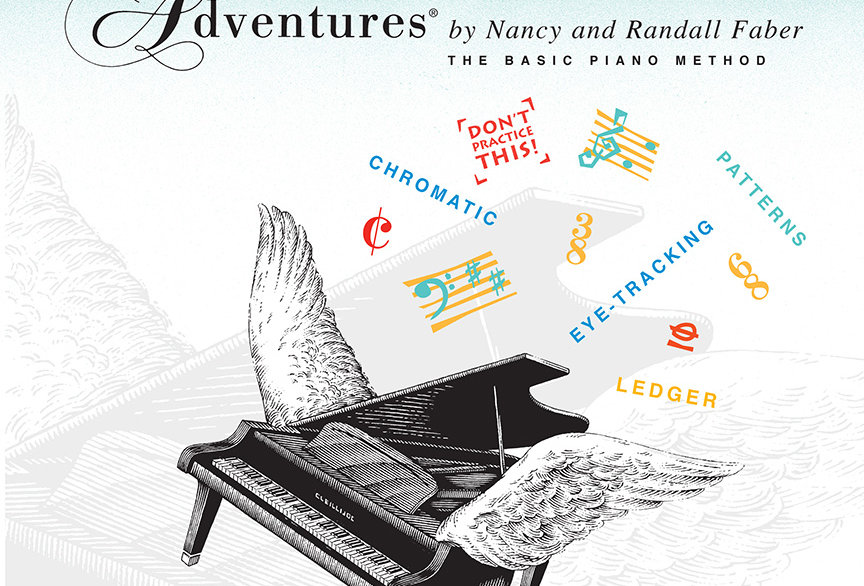 Piano Adventures: Sight-reading Book Level 3A