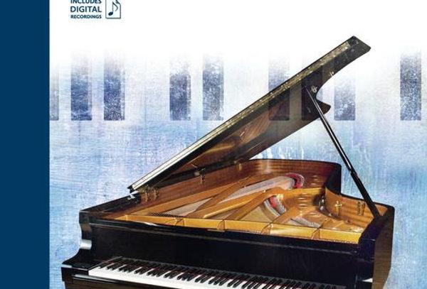 Piano Repertoire Level 6