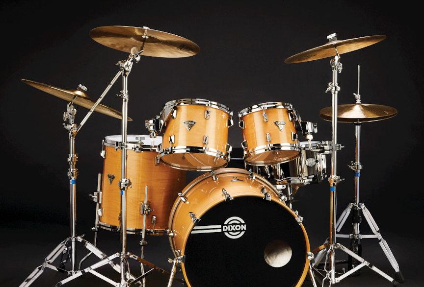 Drumset Method Book 1