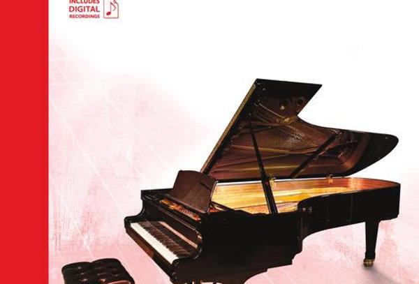 Piano Etudes Level 2