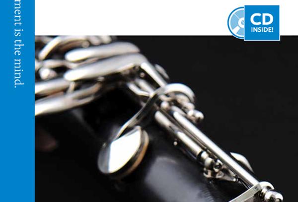 Clarinet Repertoire Level 4