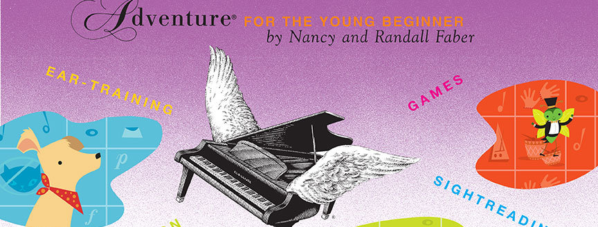 My First Piano Adventures: Writing Book C