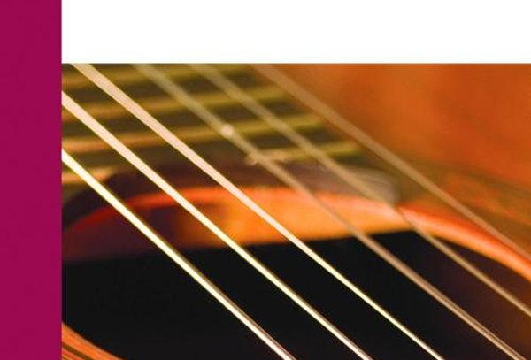 Classical Guitar Repertoire and Etudes Level 7