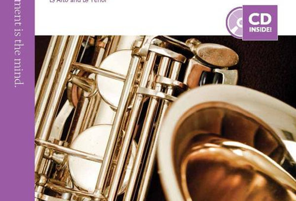 Saxophone Repertoire Level 3