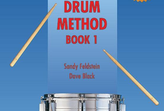 Drum Method Book 1