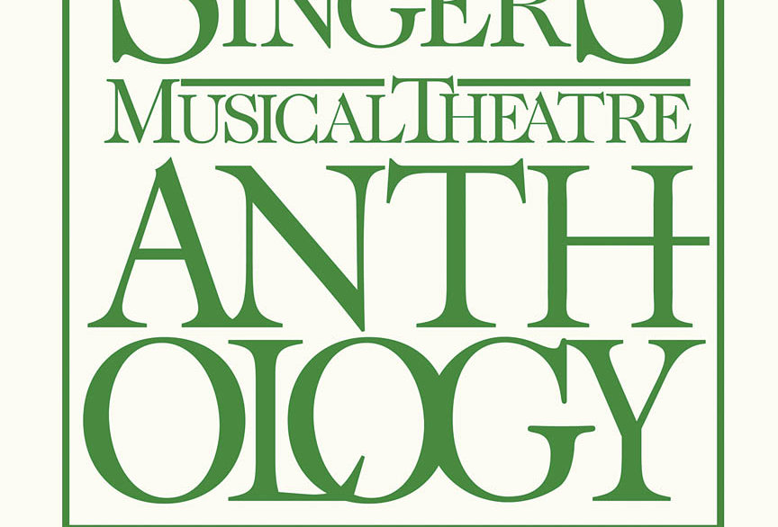 Singer's Musical Theatre Anthology Teen's Edition Tenor