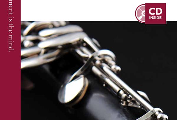 Clarinet Repertoire Level 7