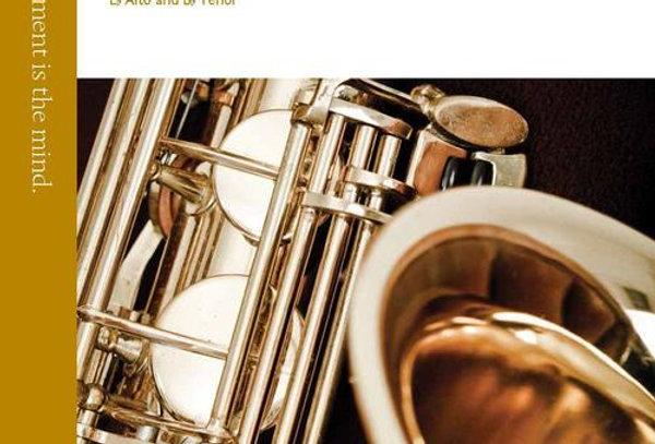 Saxophone Etudes: Preparatory to Level 4