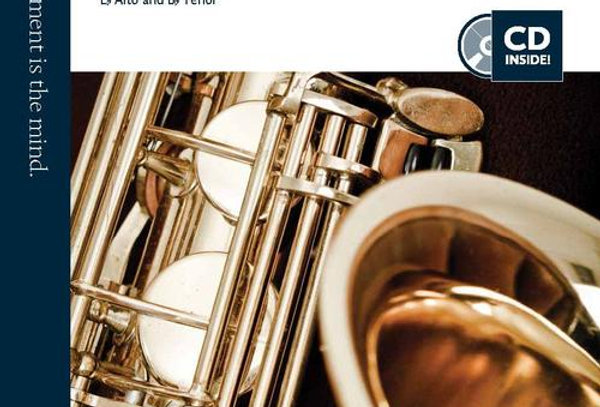 Saxophone Repertoire Level 6