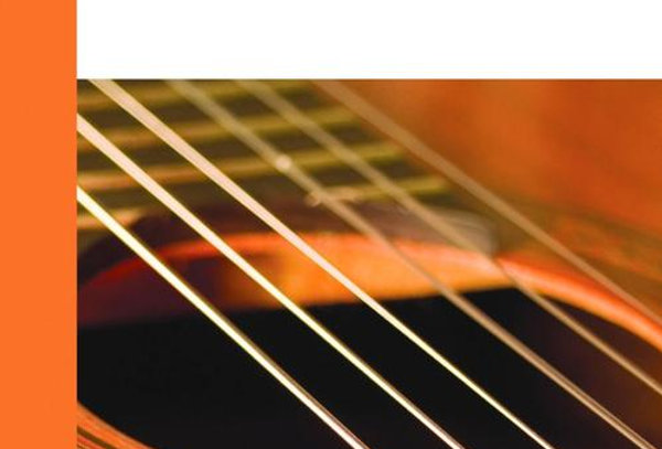 Classical Guitar Repertoire and Etudes Level 1