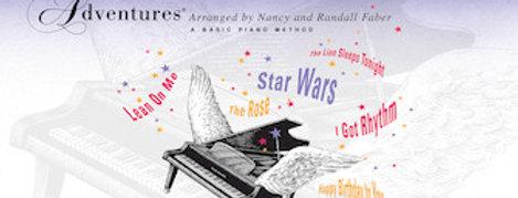 Piano Adventures: Popular Repertoire Book Primer Level