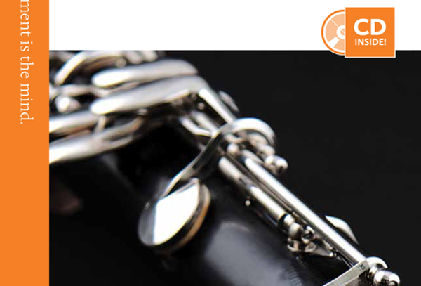 Clarinet Repertoire Level 1