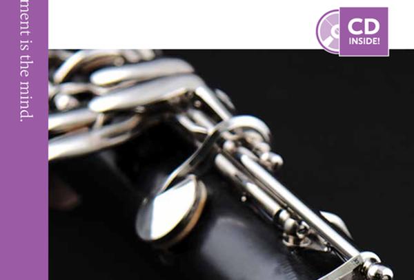 Clarinet Repertoire Level 3