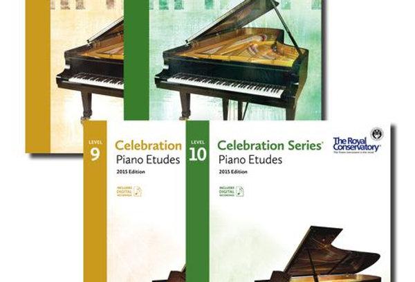 Celebration Series Advanced Set