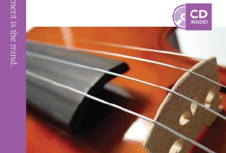 Violin Repertoire Level 3