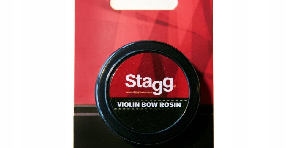 Stagg - Violin Bow Rosin