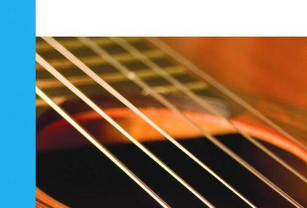 Classical Guitar Repertoire and Etudes Level 4