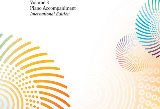 Suzuki Violin School Volume 3 Piano Accompaniment