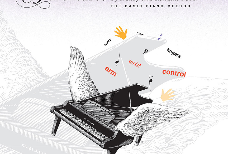 Piano Adventures: Technique & Artistry Book Level 3B