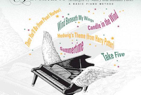 Piano Adventures: Popular Repertoire Book Level 5