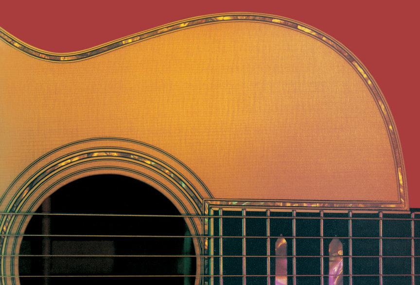 Guitar Method Book 2