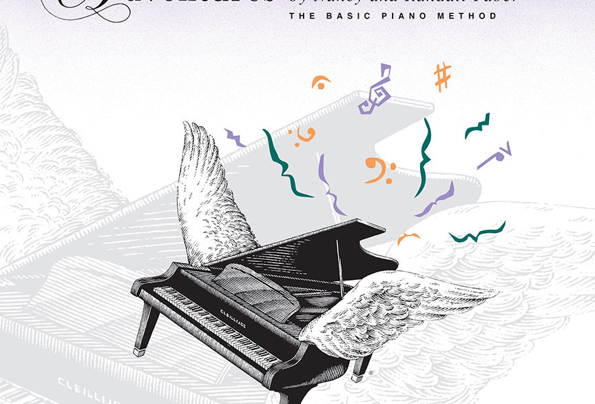 Piano Adventures: Lesson Book Level 3B