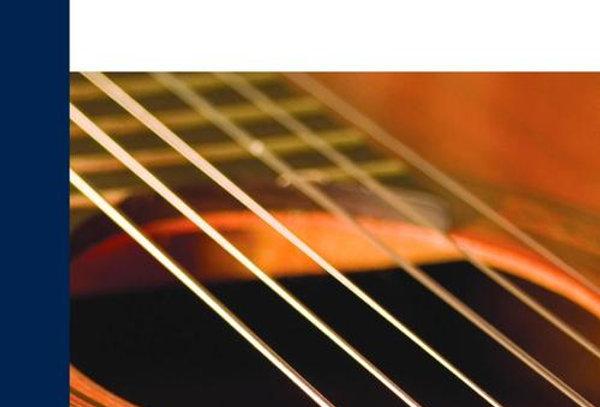 Classical Guitar Repertoire and Etudes Level 6