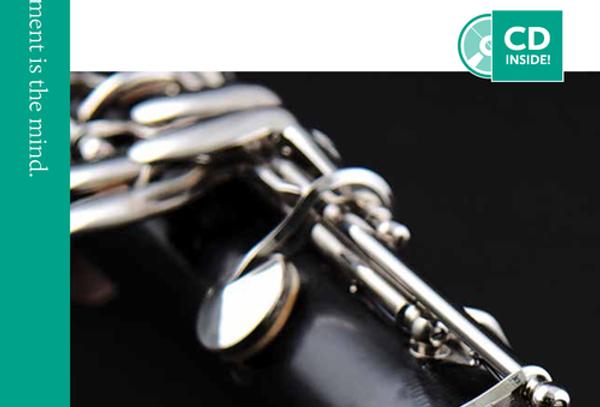 Clarinet Repertoire Level 5