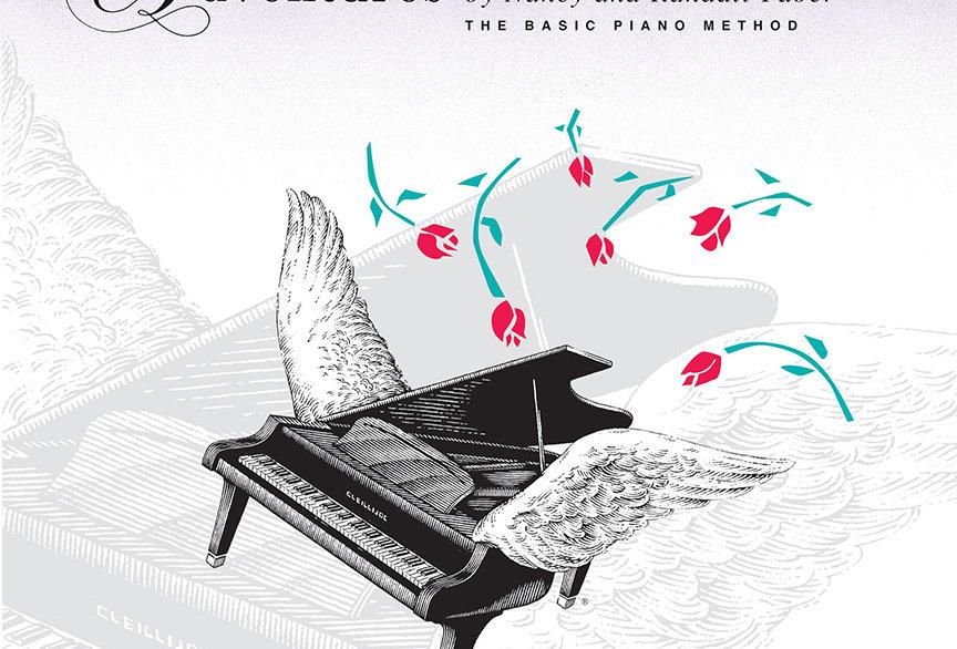 Piano Adventures: Performance Book Level 3B