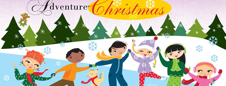 My First Piano Adventures: Christmas Book C