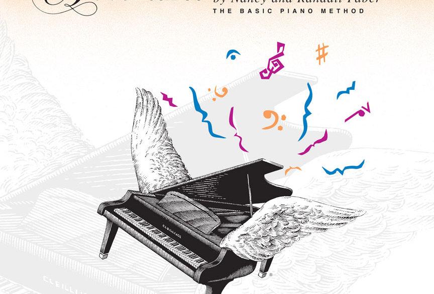 Piano Adventures: Lesson Book Level 2B
