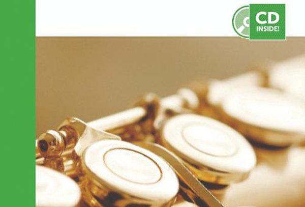 Flute Etudes: Level 5 to 8