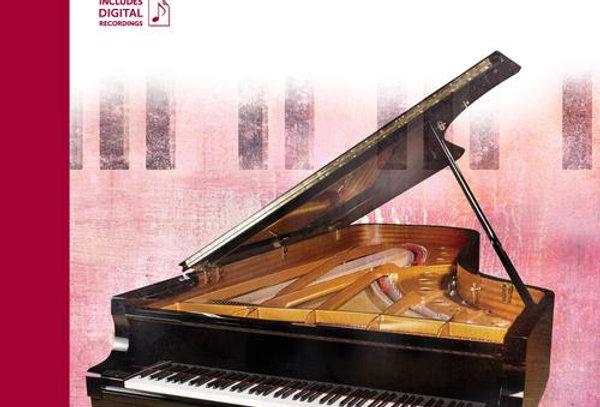 Piano Repertoire Level 7