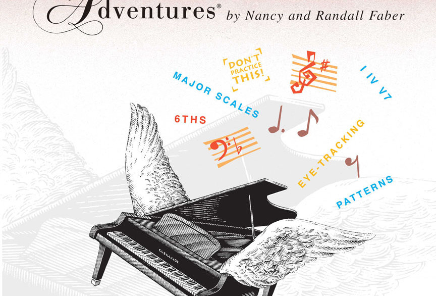 Accelerated Piano Adventures: Sight-reading Book 2