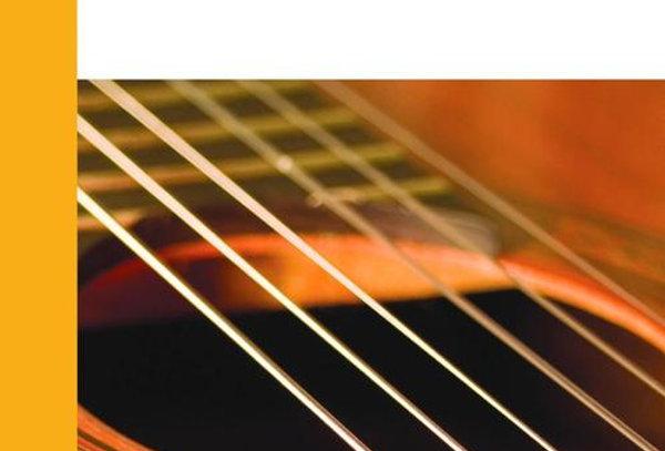 Classical Guitar Repertoire and Etudes Preparatory