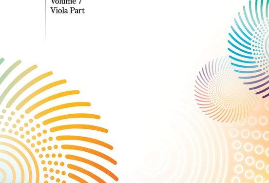 Suzuki Viola School Volume 7