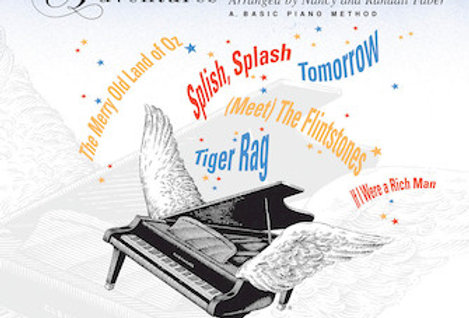 Piano Adventures: Popular Repertoire Book Level 2A