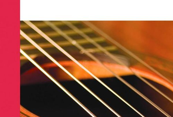 Classical Guitar Repertoire and Etudes Level 2