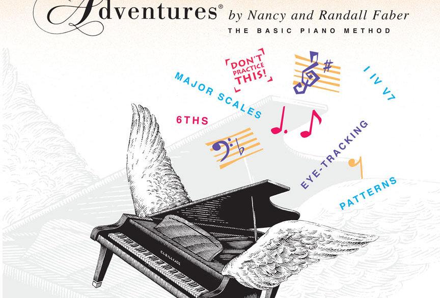 Piano Adventures: Sight-reading Book Level 2B