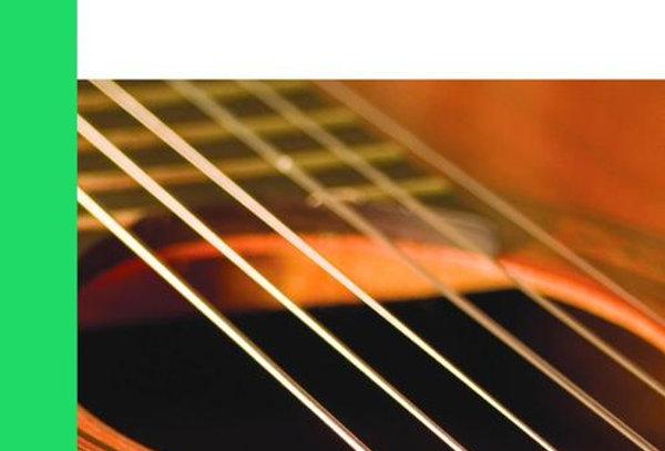 Classical Guitar Repertoire and Etudes Level 5