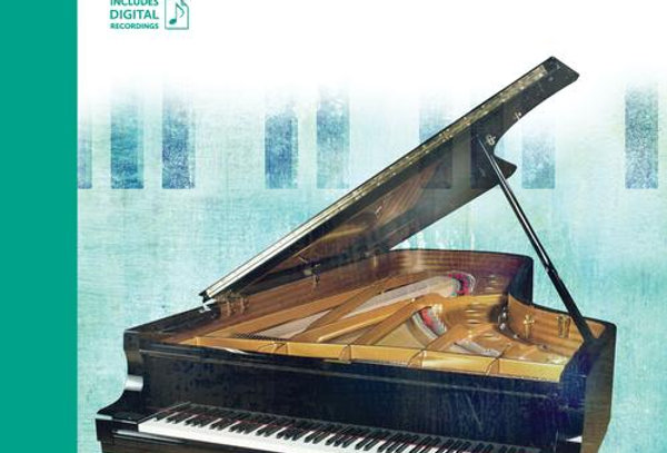 Piano Repertoire Level 5