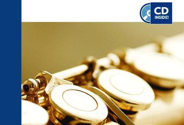 Flute Repertoire Level 6