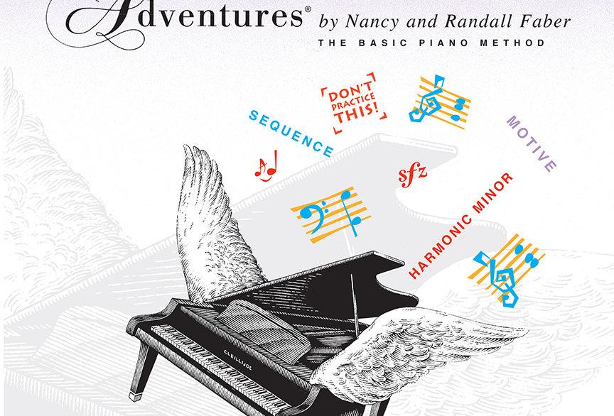 Piano Adventures: Sight-reading Book Level 3B