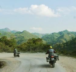 Indochina Adventure Tour