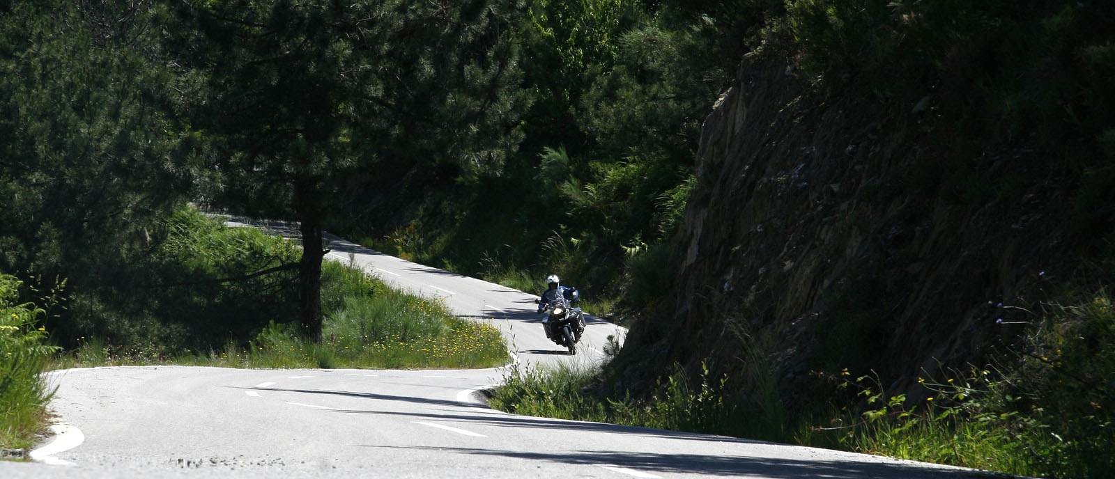 Motorcycle Tour Algarve