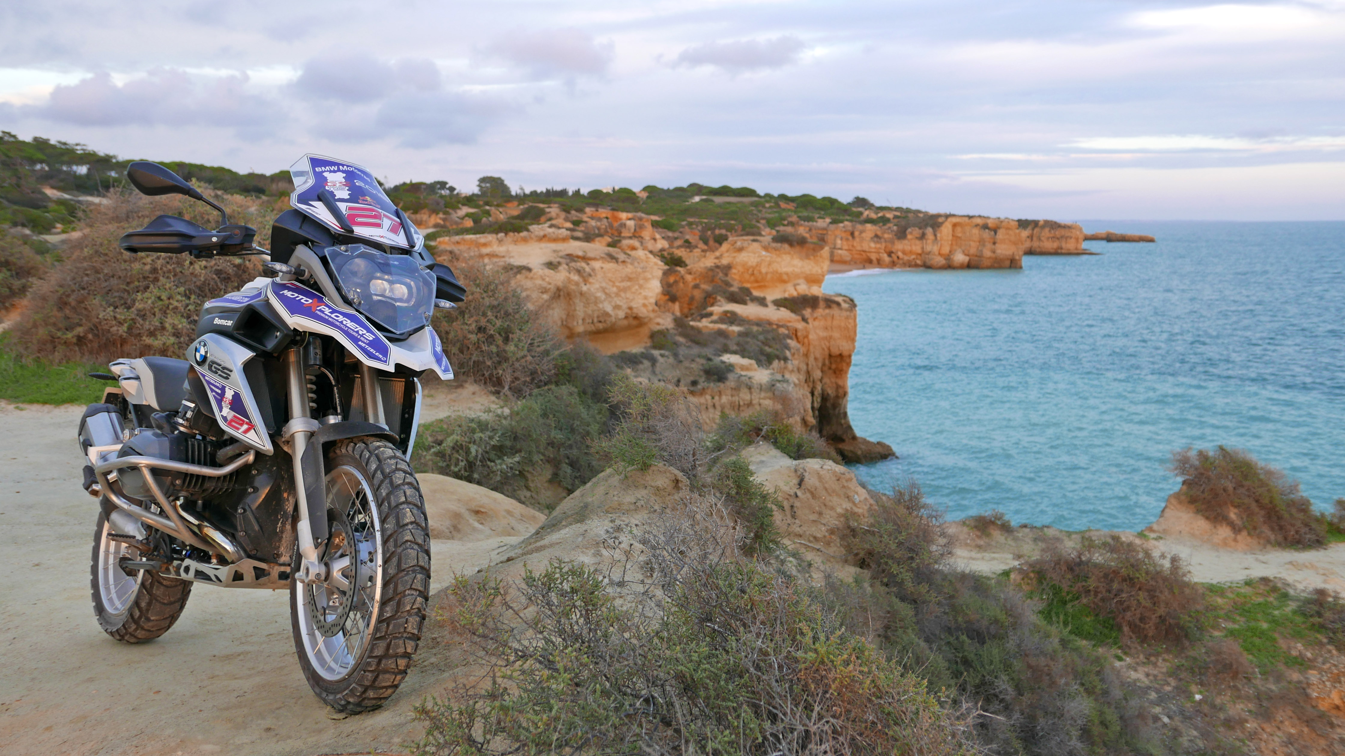 Tours Off Road Portugal